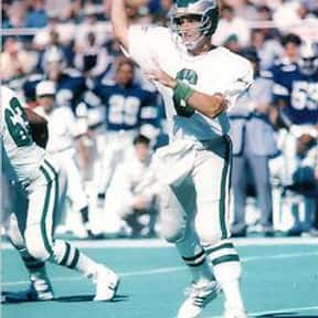 Matt Cavanaugh is listed (or ranked) 2 on the list The Best Pittsburgh Panthers Quarterbacks of All Time