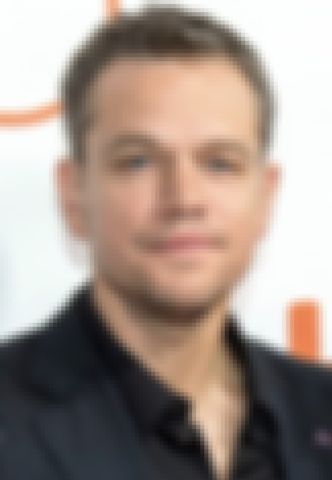 Matt Damon is listed (or ranked) 2 on the list Celebrities Whose Parents Were (or Are) Professors