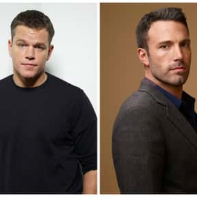 Matt Damon & Ben Affleck is listed (or ranked) 6 on the list The Best-Ever Oscar Winners for Best Writing (Original Screenplay)