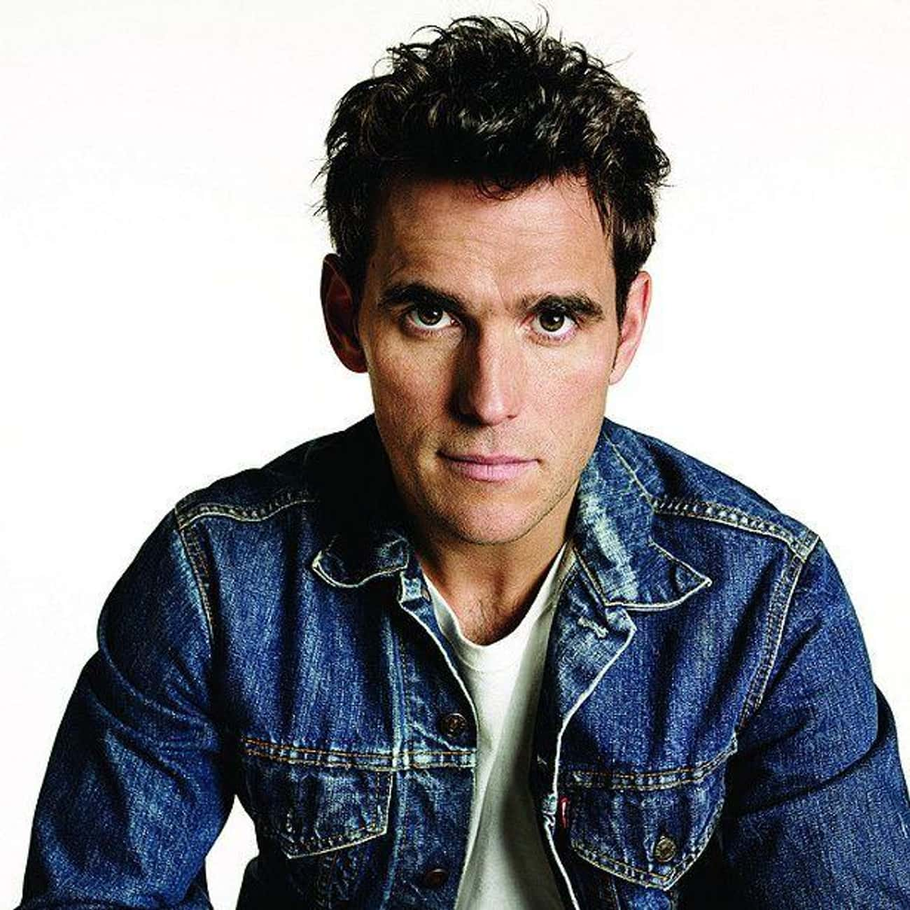 Matt Dillon and Frame Denim is listed (or ranked) 4 on the list American Celebs Who Were in British Commercials