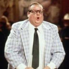 Matt Foley is listed (or ranked) 3 on the list The Best Saturday Night Live Characters of All Time