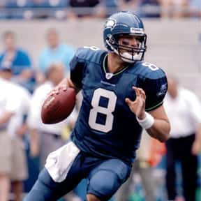 Matt Hasselbeck is listed (or ranked) 19 on the list The Best NFL Buys for the Money