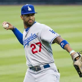 Matt Kemp is listed (or ranked) 10 on the list List of Famous Baseball Right Fielders