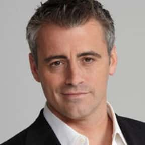 Matt LeBlanc is listed (or ranked) 15 on the list Famous People From Massachusetts