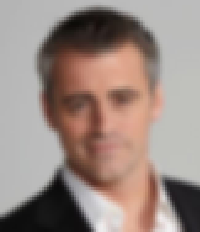 Matt LeBlanc is listed (or ranked) 2 on the list Famous Wentworth Institute Of Technology Alumni