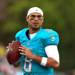 Matt Moore is listed (or ranked) 15 on the list Famous People Whose Last Name Is Moore