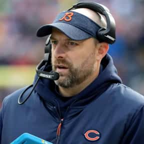 Matt Nagy is listed (or ranked) 18 on the list The Best Current NFL Coaches