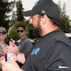 Matt Patricia is listed (or ranked) 24 on the list The Best Current NFL Coaches