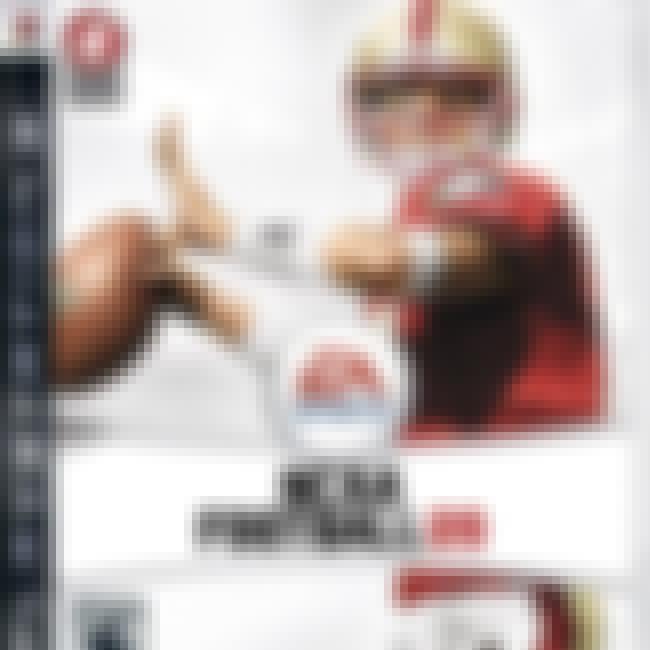 Matt Ryan is listed (or ranked) 13 on the list NCAA Football Cover Athletes