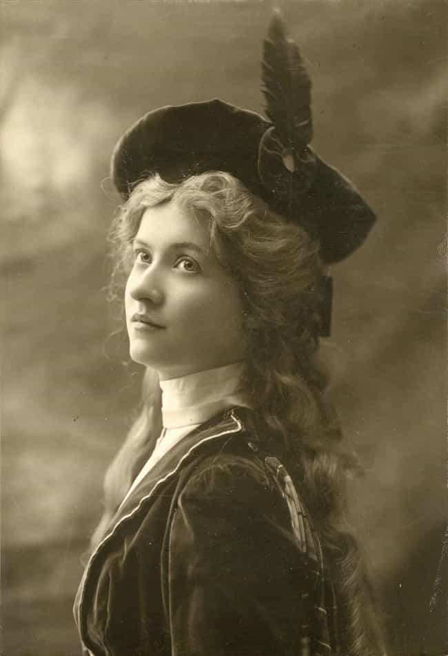 Maude Fealy is listed (or ranked) 1 on the list What Did America's Sweetheart Look Like In Every Decade?