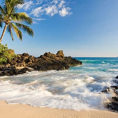 Random Best Destinations for a Beach Wedding