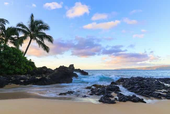 Maui is listed (or ranked) 1 on the list The Best Beach Destinations for a Family Vacation