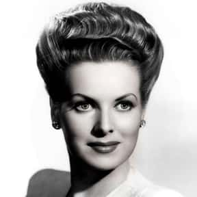 Maureen O'Hara is listed (or ranked) 2 on the list Full Cast of The Rare Breed Actors/Actresses