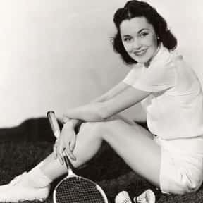 Maureen O'Sullivan is listed (or ranked) 7 on the list The Best Irish Actresses of All Time