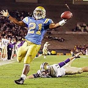 Maurice Jones-Drew is listed (or ranked) 5 on the list The Best UCLA Football Players of All Time