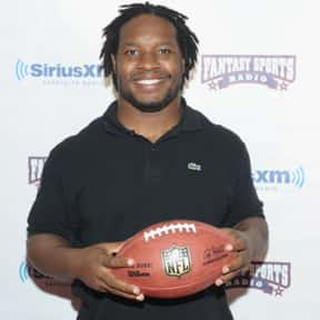 Maurice Jones-Drew is listed (or ranked) 7 on the list The Best NFL Running Backs of the 2010s