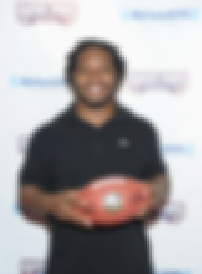 Maurice Jones-Drew is listed (or ranked) 2 on the list Famous De La Salle High School Alumni