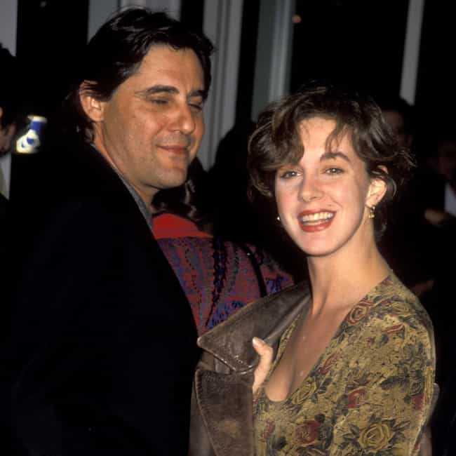 Maurice Phillips is listed (or ranked) 2 on the list Elizabeth Perkins Loves and Hookups