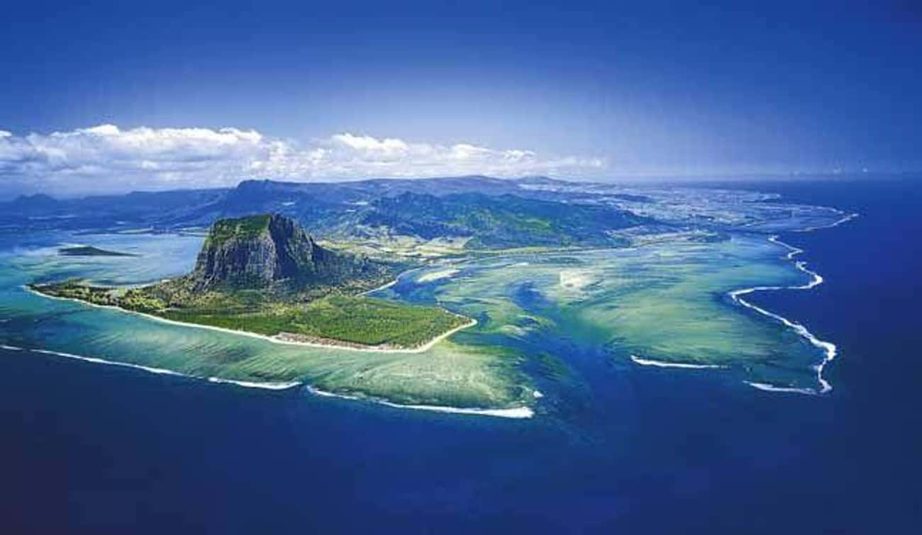 Mauritius is listed (or ranked) 2 on the list The Best African Countries to Visit