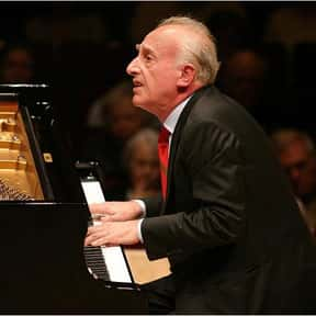 Maurizio Pollini is listed (or ranked) 25 on the list The Best Classical Pianists in the World