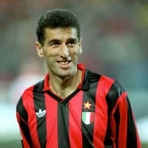 Mauro Tassotti is listed (or ranked) 12 on the list The Best Soccer Defenders of All Time