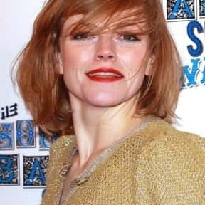 Maxine Peake is listed (or ranked) 2 on the list TV Actors from Bolton