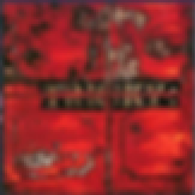 Maxinquaye is listed (or ranked) 1 on the list The Best Tricky Albums of All Time