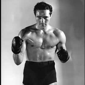 Max Baer is listed (or ranked) 19 on the list The Greatest Jewish Athletes Of All Time