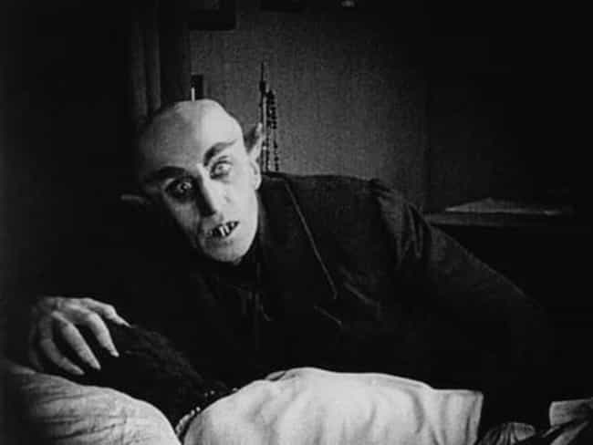 Max Schreck is listed (or ranked) 4 on the list The Best Actors Who Played Dracula
