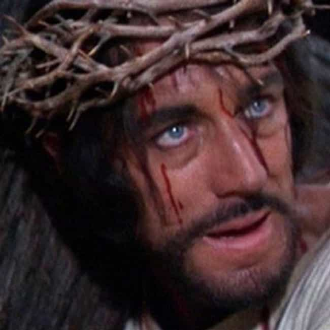 Max von Sydow is listed (or ranked) 4 on the list All the Actors Who Have Played Jesus, Ranked