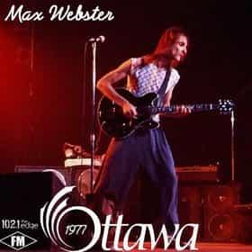 Max Webster