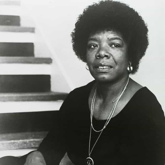 Maya Angelou is listed (or ranked) 4 on the list Famous Female Poets