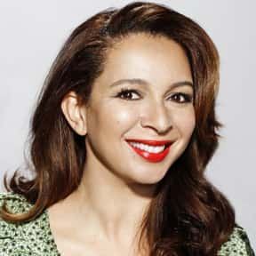 Maya Rudolph is listed (or ranked) 5 on the list Full Cast of Bridesmaids Actors/Actresses