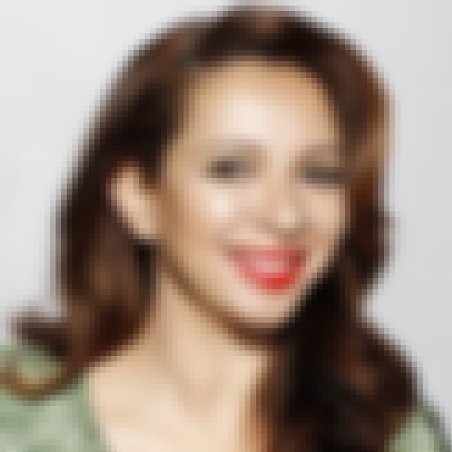Maya Rudolph is listed (or ranked) 2 on the list Famous People who Majored in Photography
