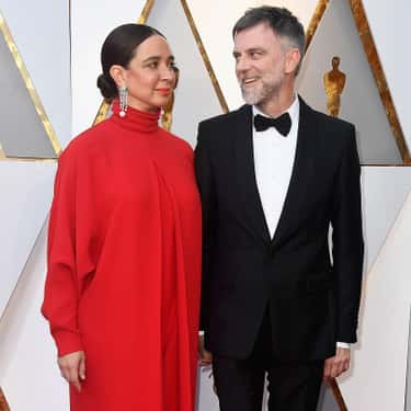 Maya Rudolph is listed (or ranked) 1 on the list Paul Thomas Anderson Loves and Hookups