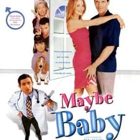 Maybe Baby is listed (or ranked) 22 on the list The Funniest Movies About Babies