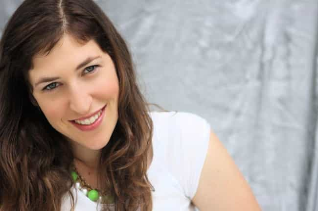 Mayim Bialik is listed (or ranked) 3 on the list Famous People Who Don't Like Game of Thrones