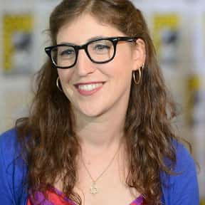 Mayim Bialik is listed (or ranked) 8 on the list Celebrities You Want On Your Trivia Team