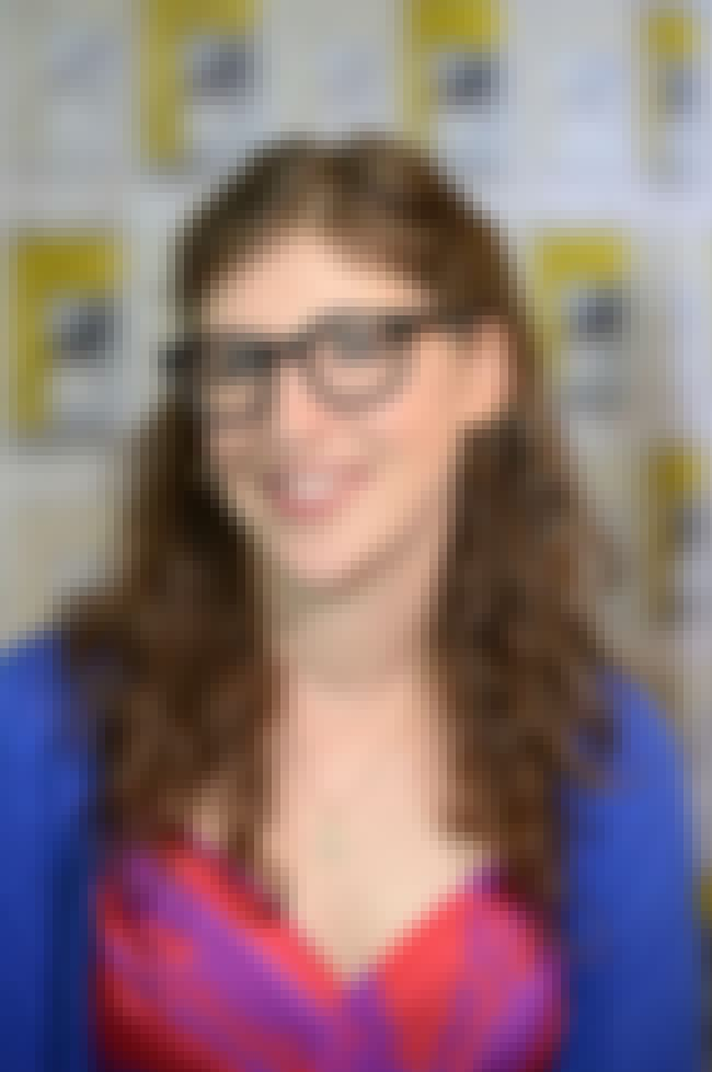 Mayim Bialik is listed (or ranked) 3 on the list 11 Orthodox Jewish Celebrities