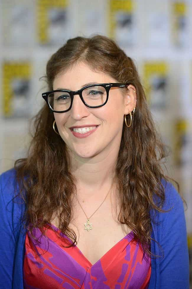 Mayim Bialik is listed (or ranked) 1 on the list 11 Orthodox Jewish Celebrities