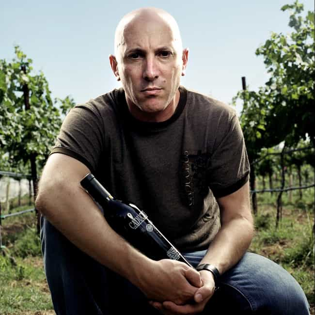Maynard James Keenan is listed (or ranked) 2 on the list Celebrities With Wines