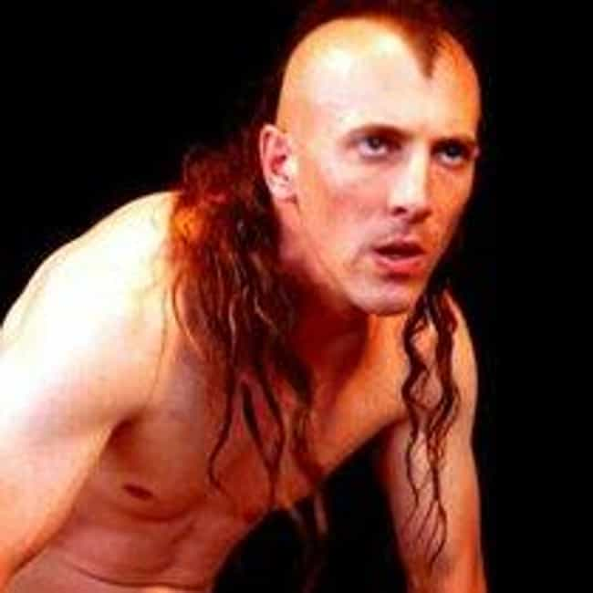 Maynard James Keenan is listed (or ranked) 2 on the list Famous Male Winemakers