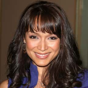 Mayte Garcia is listed (or ranked) 17 on the list Army Wives Cast List