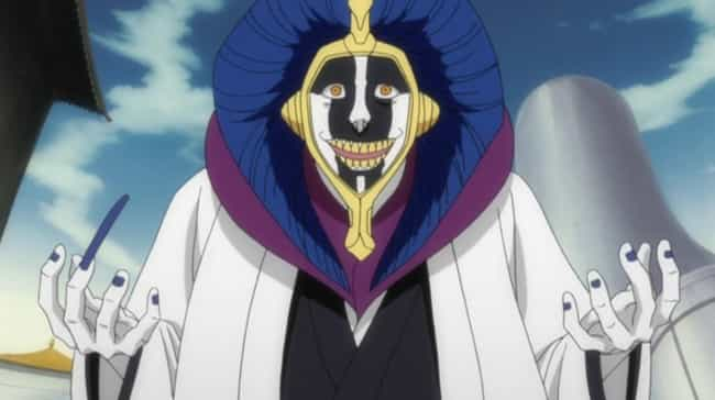 The 15 Greatest Mad Scientist Characters In Anime