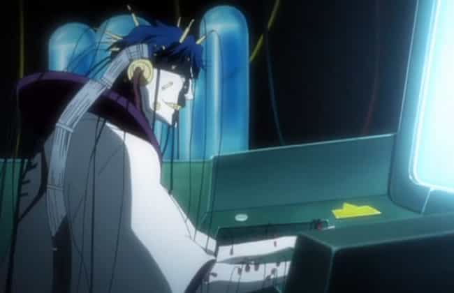 Mayuri Kurotsuchi is listed (or ranked) 3 on the list The 15 Most Horrible Bosses In Anime