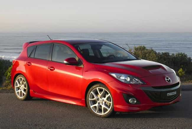 Sporty Cars With Good Gas Mileage List Of Fuel Efficient Sports Cars - Fast 4 car list