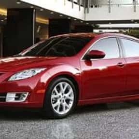 Mazda6 is listed (or ranked) 11 on the list The Best Midsize Family Sedans