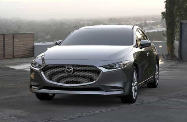 Mazda3 is listed (or ranked) 2 on the list The Best 2020 Car Models On The Market