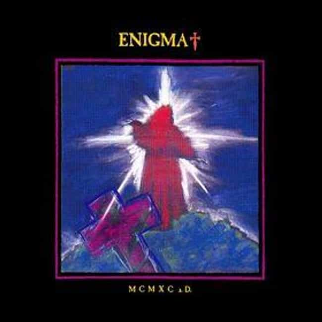 MCMXC a.D. is listed (or ranked) 1 on the list The Best Enigma Albums of All Time