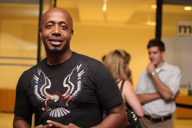 MC Hammer is listed (or ranked) 7 on the list 20 Celebrities Who Have Declared Bankruptcy